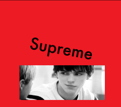 Supreme moreover 32182111 in addition  together with Filip Pagowski additionally Bape Unveils New Disney Collaboration. on comme des garcons wallpaper