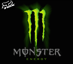 Monster Energy Created By Griffith Added 7 Years Ago