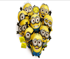 Minions Created By Bibberle Added 7 Years Ago